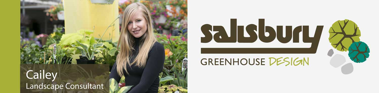 Cailey Salisbury Landscaping Consultant