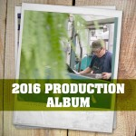 2016 Production Album