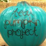 What's a Teal Pumpkin?