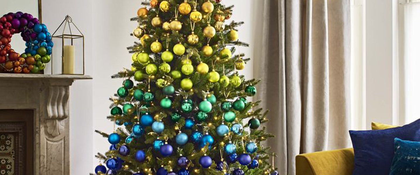 8 Awesome Christmas Tree Trends for 2019 slider