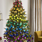 8 Awesome Christmas Tree Trends for 2019