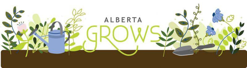 Alberta Grows