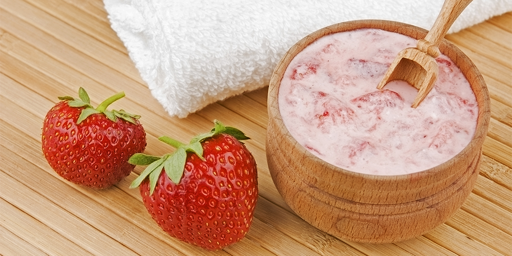 Beauty Gardening strawberry