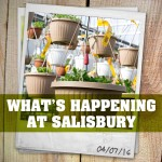 What's Happening at Salisbury | 04.07.2016