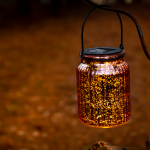 How To Make DIY Solar Lights For Your Garden
