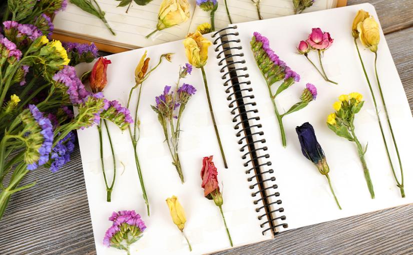 Artificial Ivy Flower Violet Lavender Hanging Home Trail Basket Plant Grateful