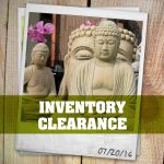 Inventory Clearance | 07.20.2016