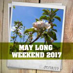 Album: May Long Weekend, 2017