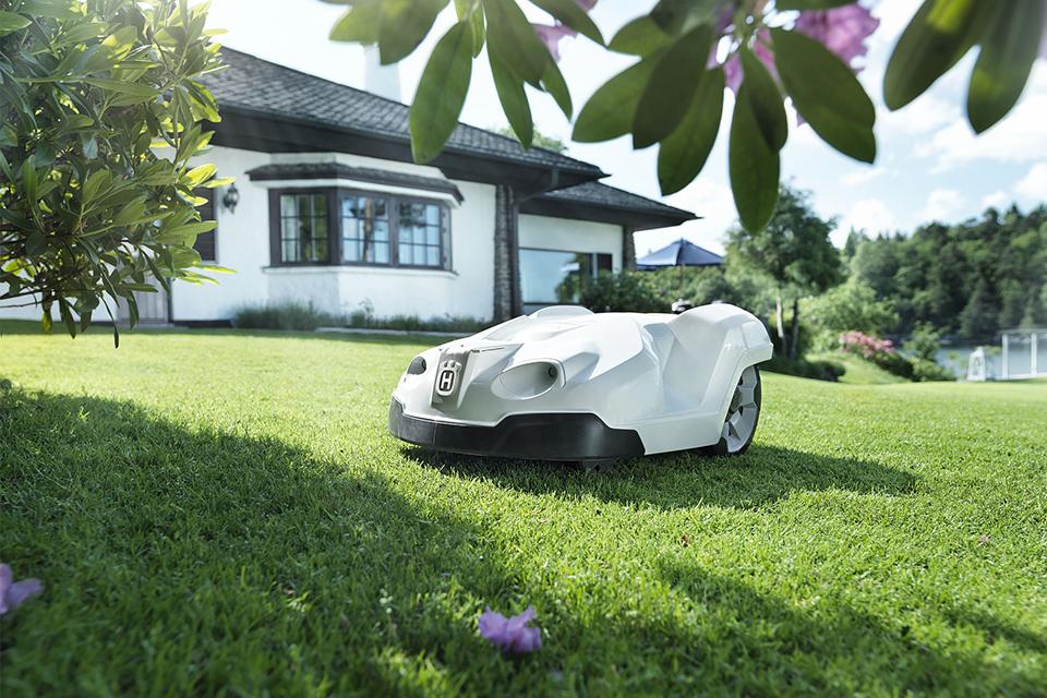 Robot Garden