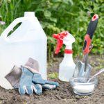 Vinegar: Garden Cure-All or just Salad Dressing?