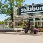 Salisbury Farmer's Market