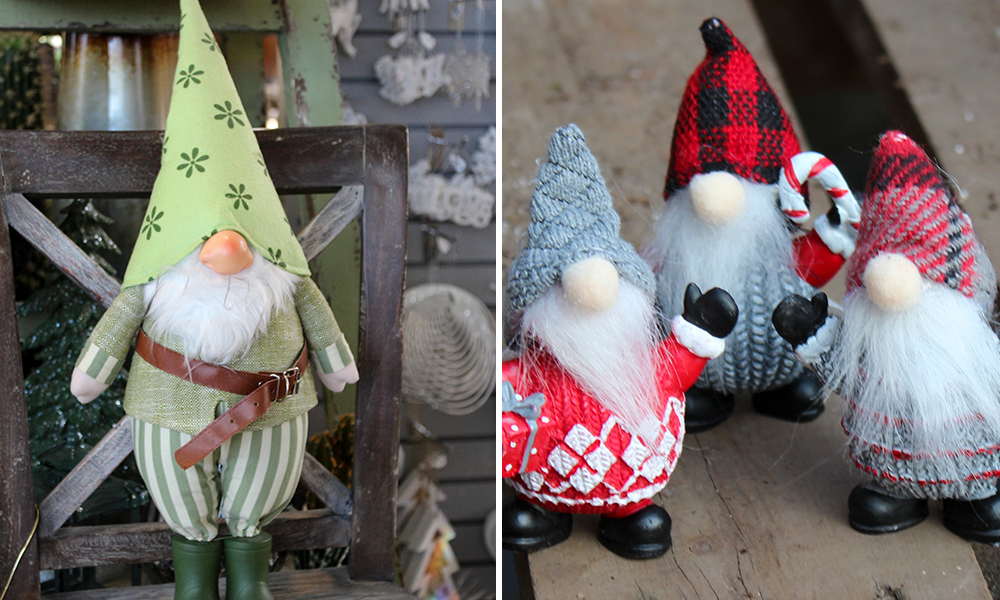the mysterious mythology of garden gnomes folklore