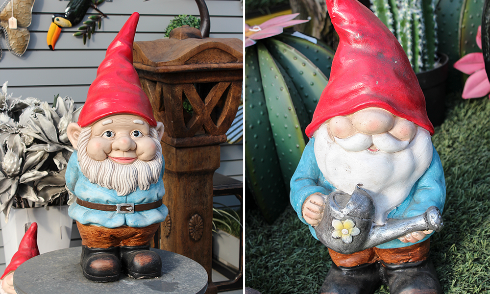 the mysterious mythology of garden gnomes